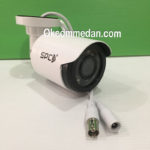 SPC UVC67B05 Camera CCTV Outdoor 2 Mp AHD