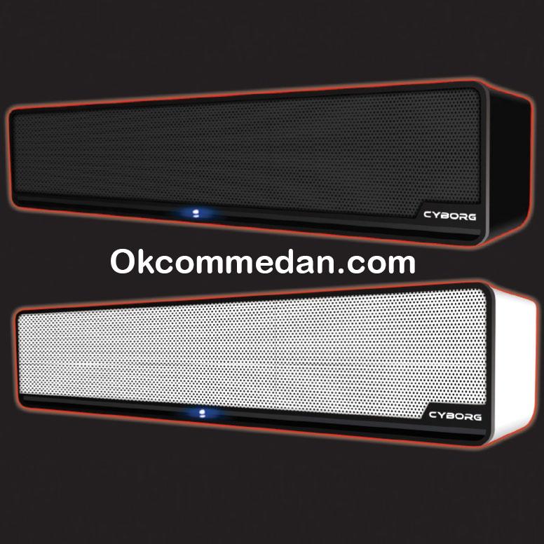 Cyborg  Speaker CSP-288 Soundbar