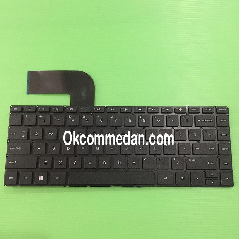 Keyboard untuk Laptop HP 14 v043tx