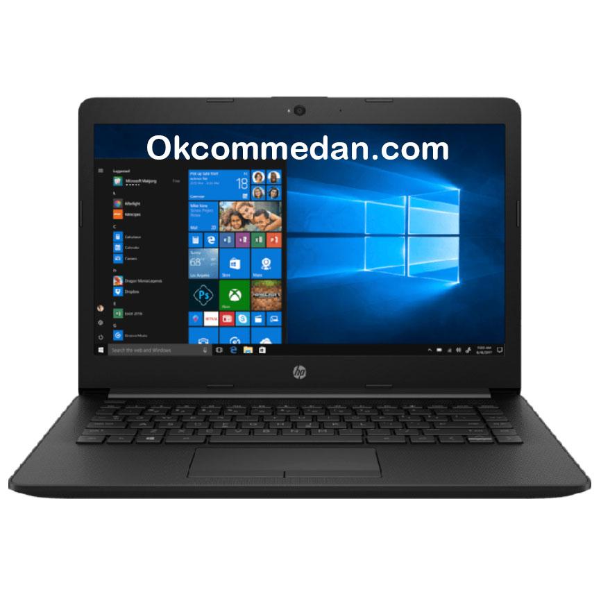 Laptop HP14-Cm0005au AMD Ryzen 3