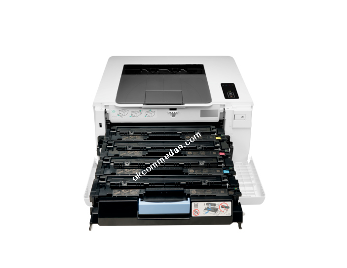 PRINTER HP COLOUR LASERJET M154A