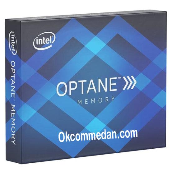Harga Intel Optane Memory 16 Gb Bergaransi
