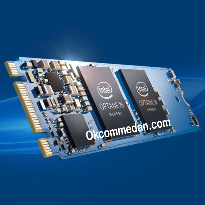 Intel Optane memory 32 Gb (MEMPEK1W032GAXT)