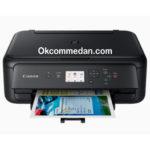 Canon Pixma TS5170 Printer Wireless Multifungsi