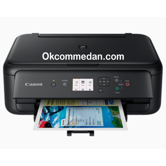 Printer Canon Pixma TS 5170 Wireless Multifungsi