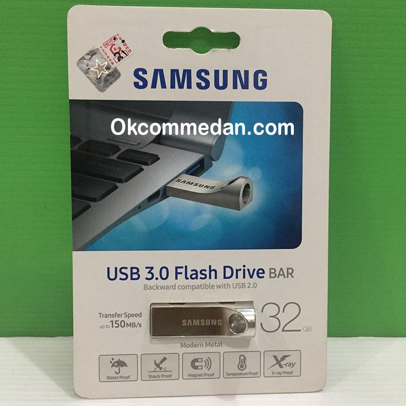 Jual Samsung Flash drive Bar 32 Gb USB 3,0