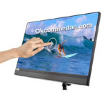 Lenovo aio 520-22ikl Intel core i5 touch screen