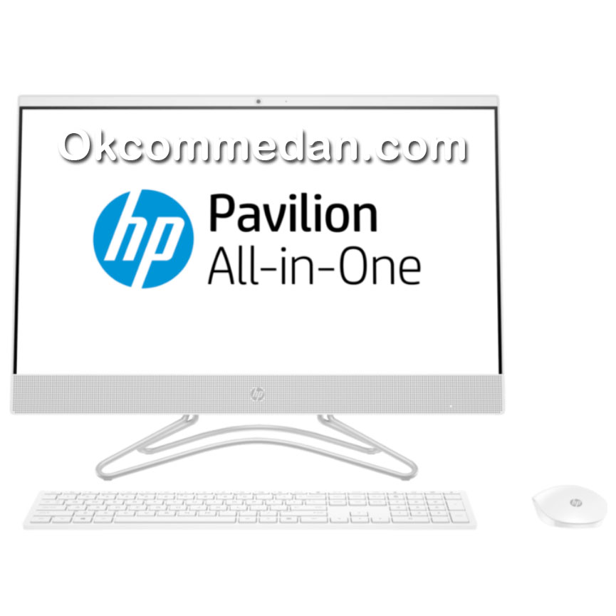 HP 24-f0052L PC All in one Intel Core i5
