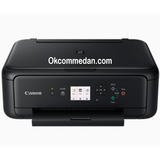 Canon Pixma TS5170 Printer Wireless Multifungsi