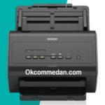 Scanner Brother ADS-2400n