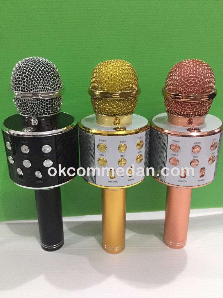 advance microphone