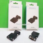 Jual Konverter VGA to HDMI dengan audio