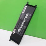 Baterai untuk laptop Asus X453ma