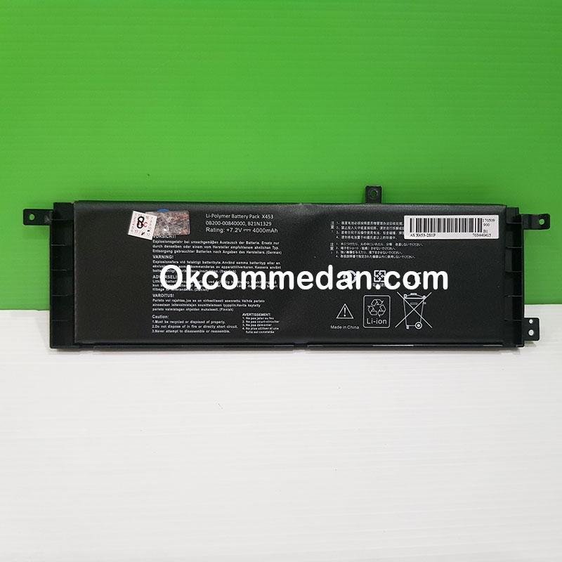 Harga Baterai untuk Laptop asus X453sa