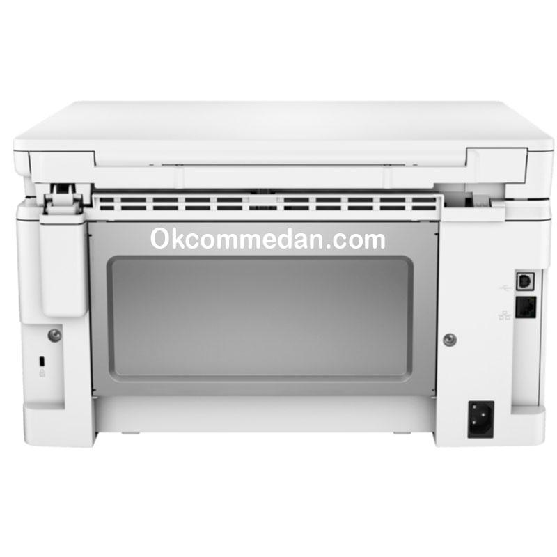 Harga HP Laserjet Pro M130nw Printer  Multifungsi