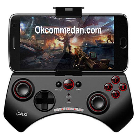 Jual Ipega 9025 Gamepad Wireless Bluetooth