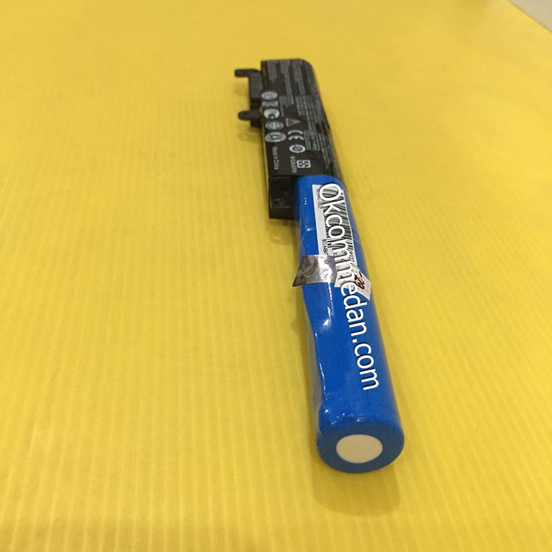 Baterai Baru untuk Laptop Asus X441na
