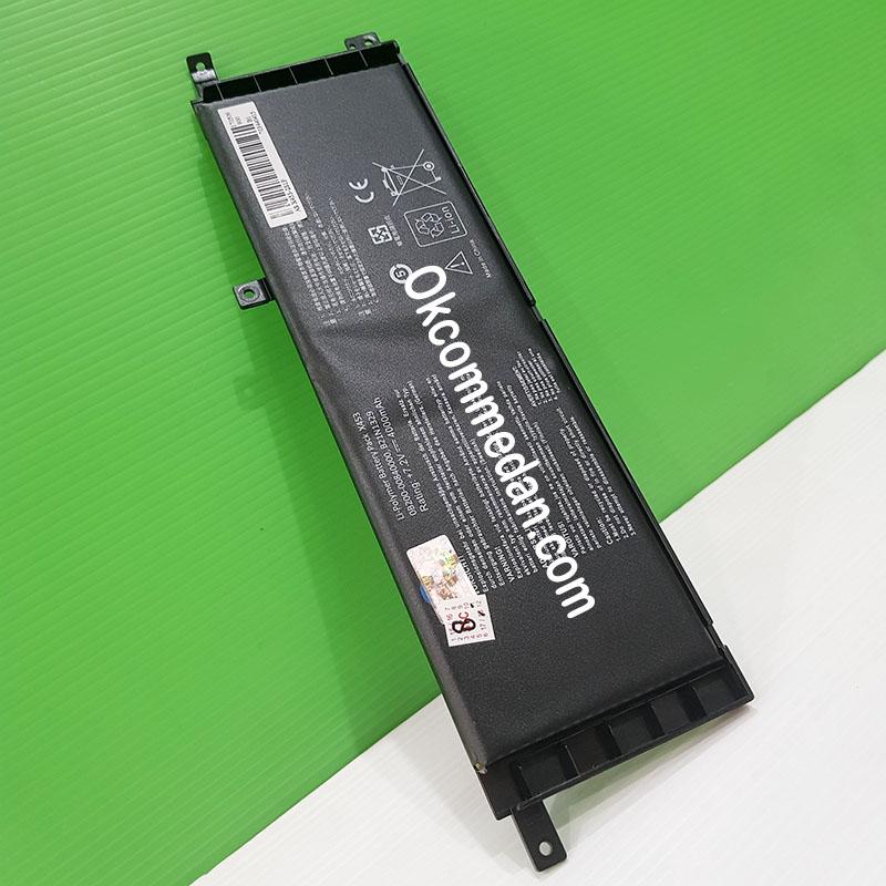 Jual Baterai untuk Laptop asus X453sa