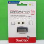 Jual Sandisk  Ultra Dual Drive USB Tipe-C  32 Gb