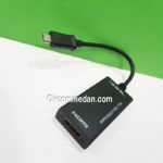 Kabel Konverter Micro USB ke HDMI