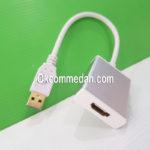 Kabel Konverter USB 3.0 ke HDMI