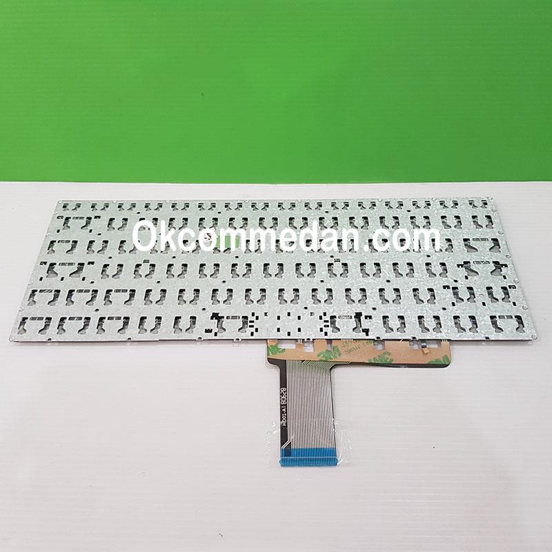Jual Keyboard baru untuk laptop Lenovo ideapad 310-14 series