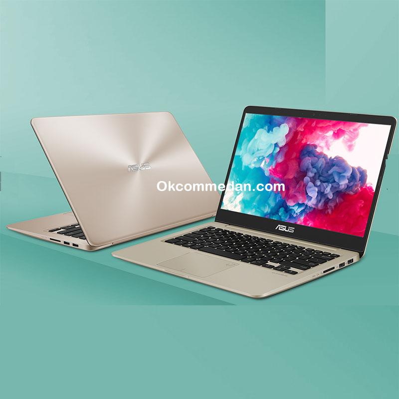 Jual Laptop Asus A411uf intel core i5 8250u vga