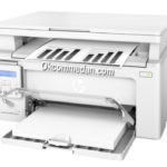 Printer HP Laserjet Pro M130nw