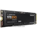 Jual Samsung SSD Evo 970 250 Gb NVME M.2