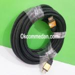 Kabel HDMI 4K 10 meter merek Technotech
