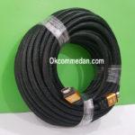 Kabel HDMI 4K 20 meter merek Technotech
