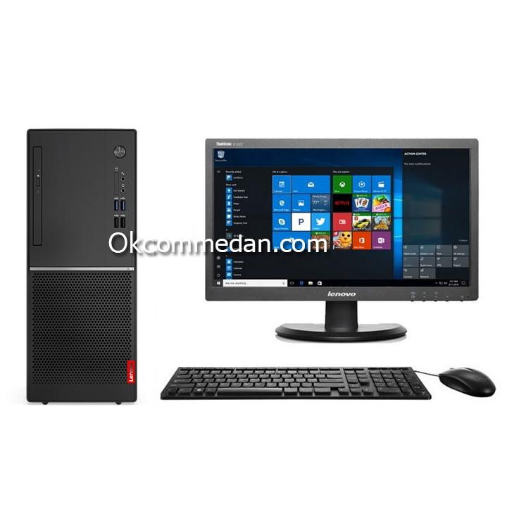 PC Desktop LEnovo V520 Intel Core i5 VGA