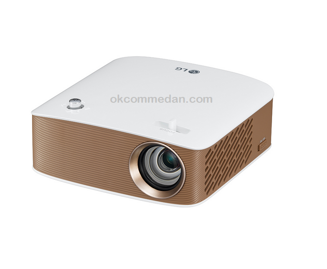 mini projektor lg 150g
