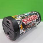 Simbadda Speaker CST 800n Grafitti