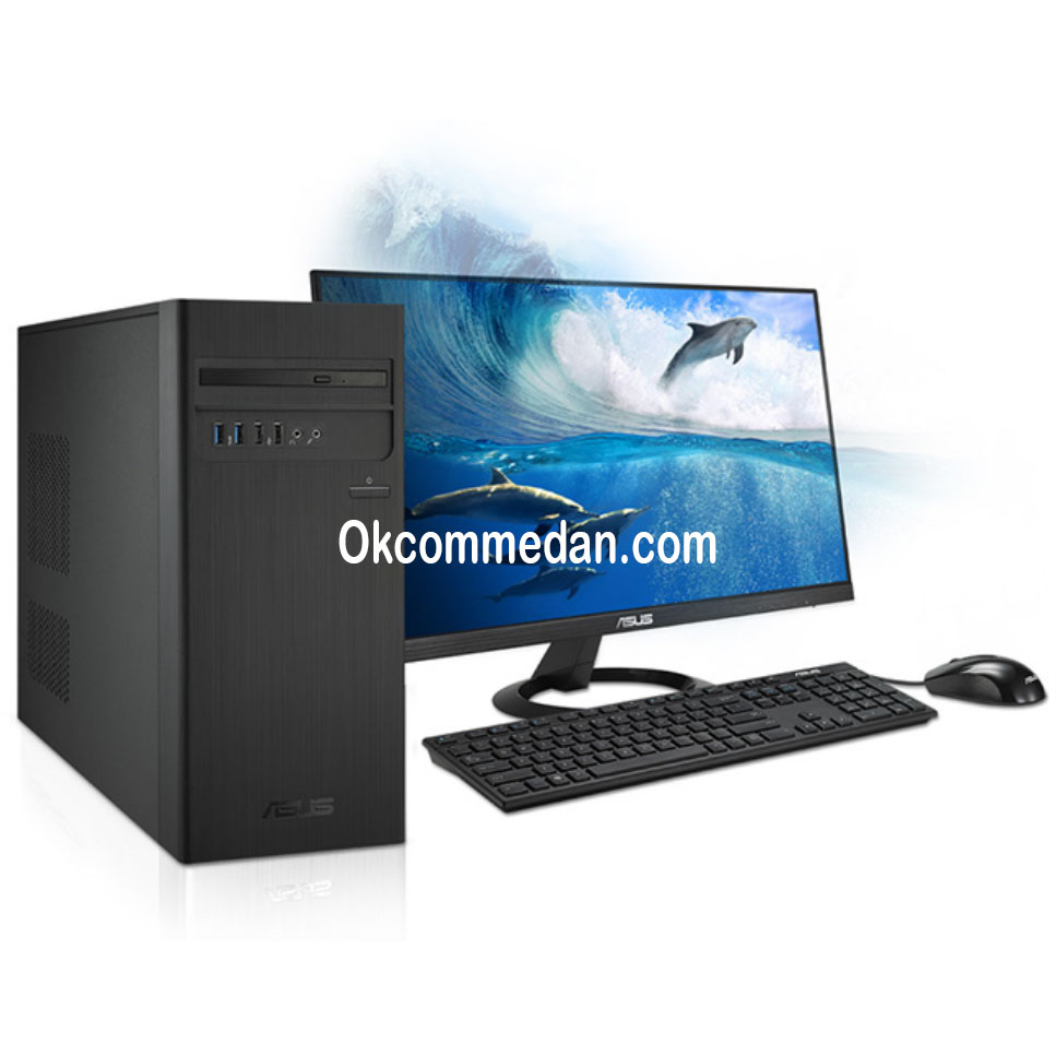 PC Desktop Asus S340mc intel celeron G4900
