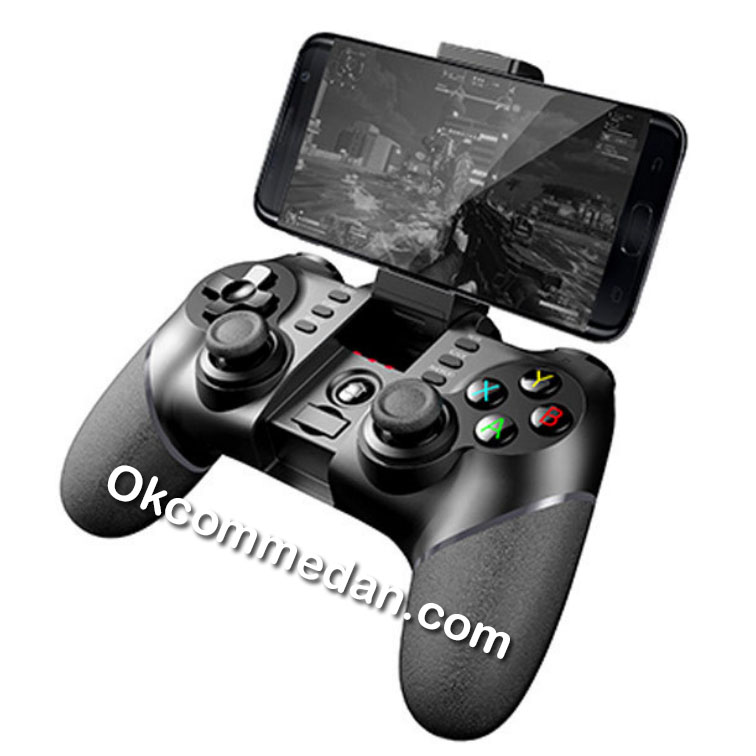 Gamepad IPega 9076 Bluetooth dan Wireless