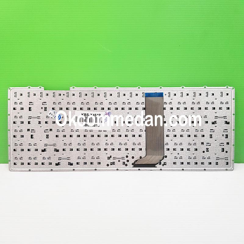Jual  Keyboard baru untuk Laptop Asus A455L