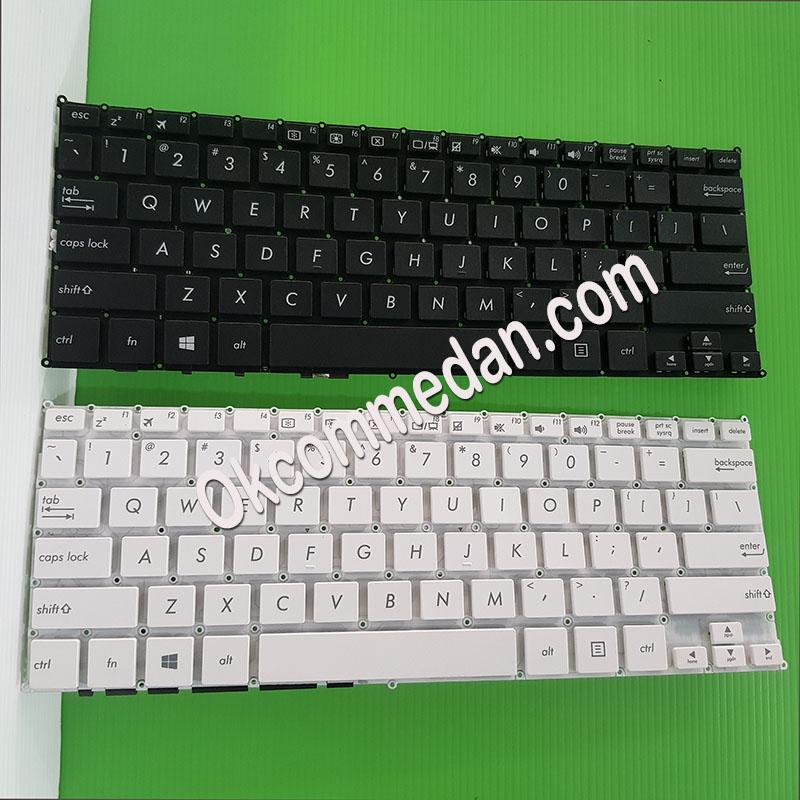 Keyboard untuk Notebook Asus E203nah