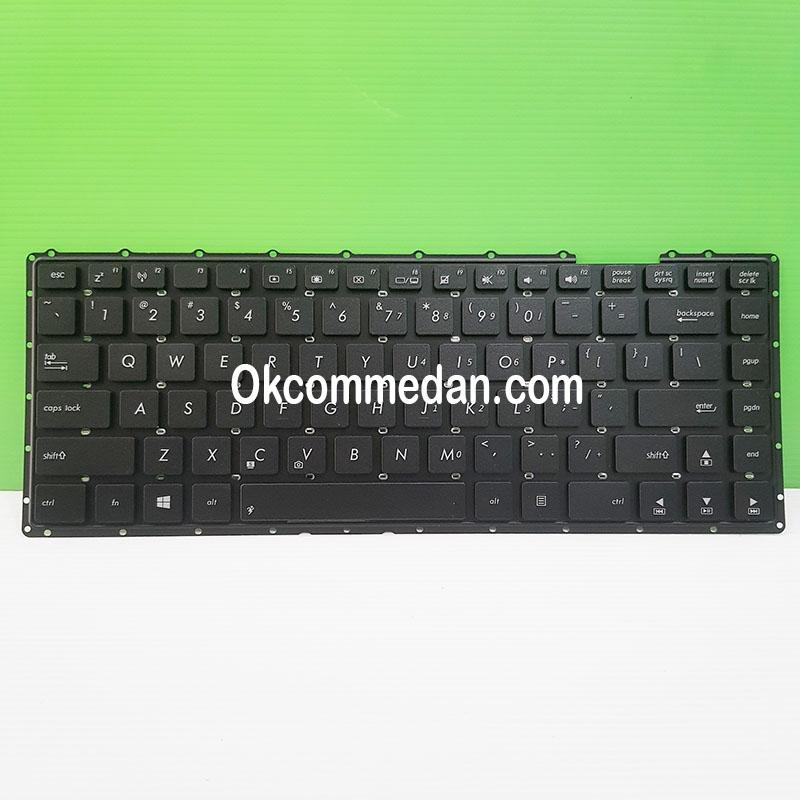 Keyboard baru untuk Laptop Asus A455L