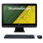 PC All in one Acer Aspire C20-220  AMD E1 7010