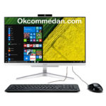 Acer Aspire C22-860 PC All in one Intel core i5 7200u