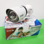 SPC ip camera 1080p 2 mp ( ipc70520B17-I )