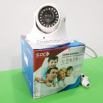SPC IP Camera Indoor 1080p ( IPC70520d83-I )