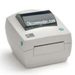 Zebra GC420t Printer  Label Barcode Thermal