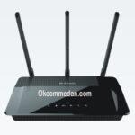 Jual Dlink Dir 880L Wireless Router Dual Band Gigabit Lan