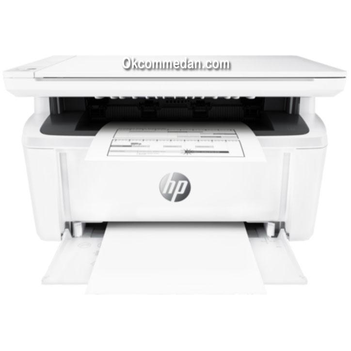 Harga Printer HP Laserjet Pro M28a Print scan copy