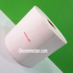 Kertas Label Sticker Barcode ukuran 90 x 30 mm