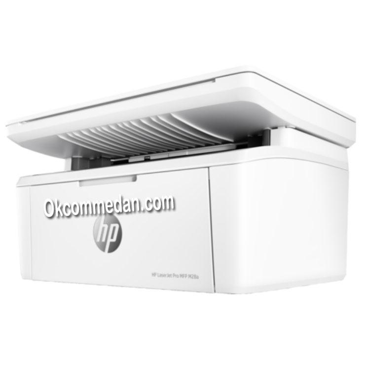 HP Laserjet Pro M28a Printer Multifungsi