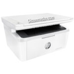 Printer HP Laserjet Pro M28a Print scan copy