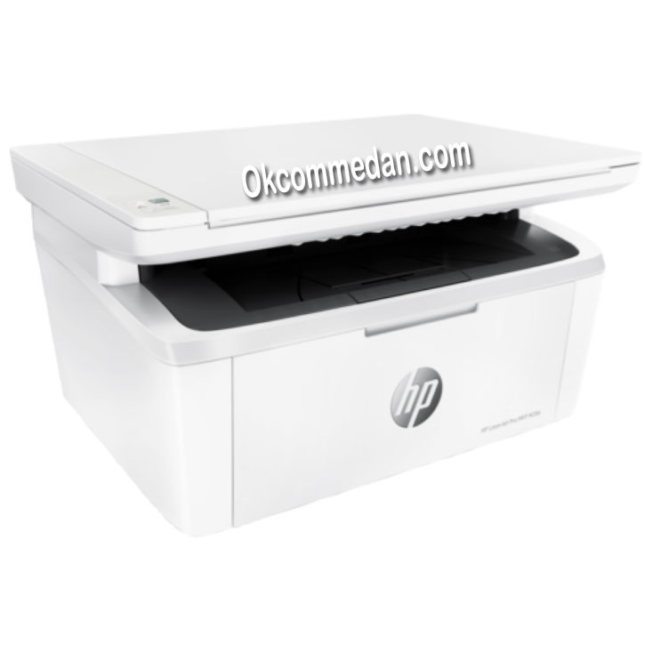 Printer HP Laserjet Pro M28a Print scan copy